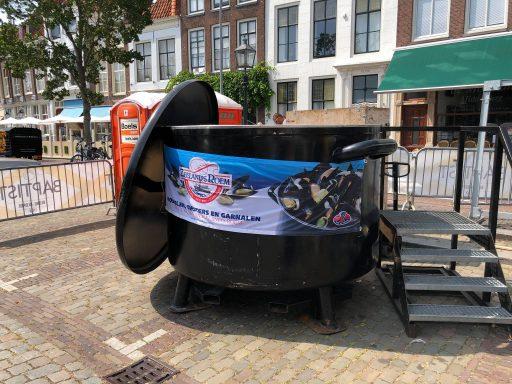 Afbeelding #002 voor het verhaal Het Zomer Bierfestival Middelburg is begonnen