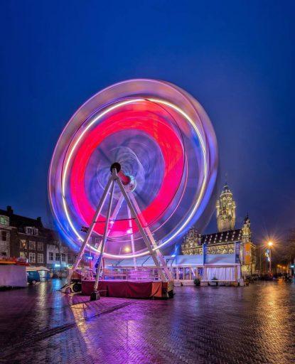 Afbeelding #000 voor het verhaal Hier bin ich Mensch: #Middelburg op Instagram, december 2018-januari 2019
