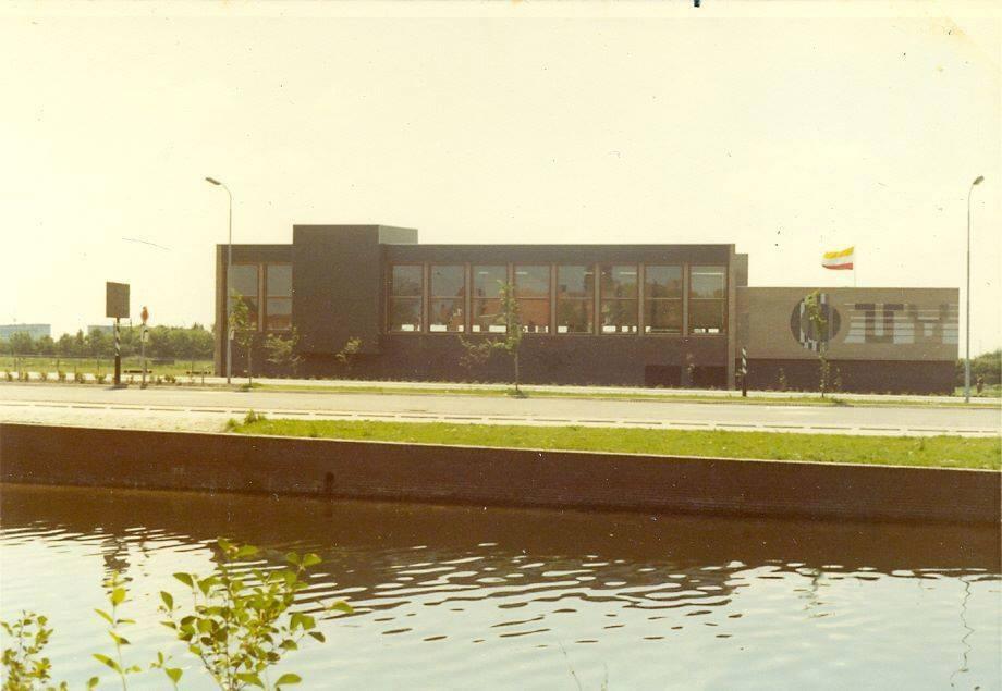 Afbeelding #000 voor het verhaal Historie: terug naar zwembad Poelendaele in Middelburg