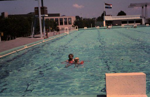 Afbeelding #001 voor het verhaal Historie: terug naar zwembad Poelendaele in Middelburg