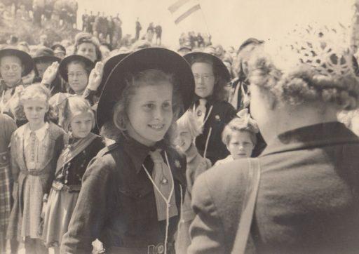 Afbeelding #002 voor het verhaal Historische foto's van Middelburg uit de collectie van Annemarie Adriaanse