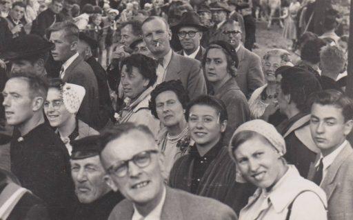 Afbeelding #013 voor het verhaal Historische foto's van Middelburg uit de collectie van Annemarie Adriaanse
