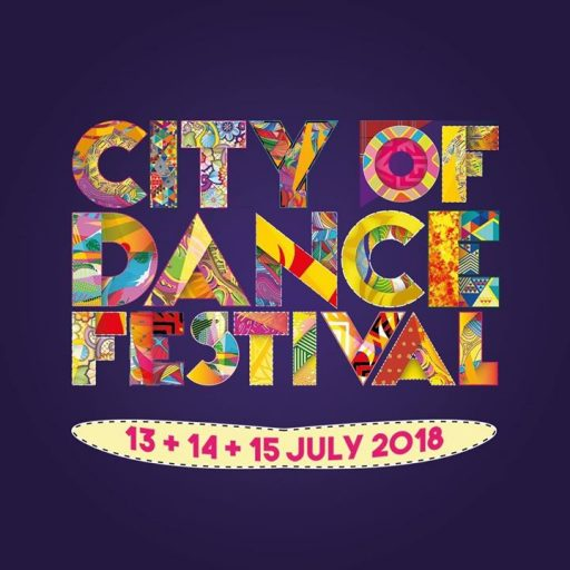 Afbeelding #000 voor het verhaal Hoe betrokken ben jij online, bij het City of Dance Festival?
