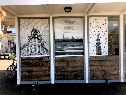 Afbeelding #000 voor het verhaal Hoe Tim van Eenennaam aan de Middelburgse weg timmert