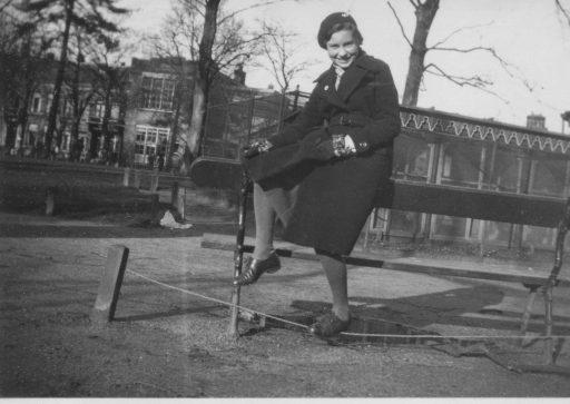 Afbeelding #002 voor het verhaal Hoeden en petten en dameskorsetten: hoe Piet Exler de Middelburgse middenstand tilde