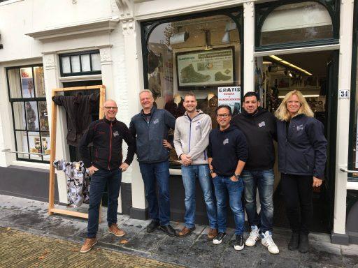 Afbeelding #000 voor het verhaal Hoera! BD Store Middelburg viert 50e verjaardag