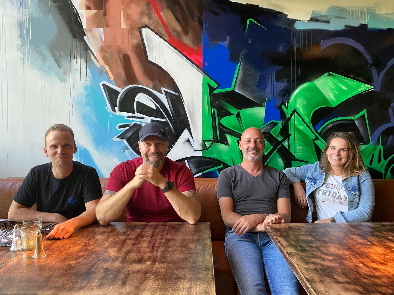 Afbeelding #000 voor het verhaal Hoera! Klein Café Cliché Middelburg opent in de Gortstraat in juli