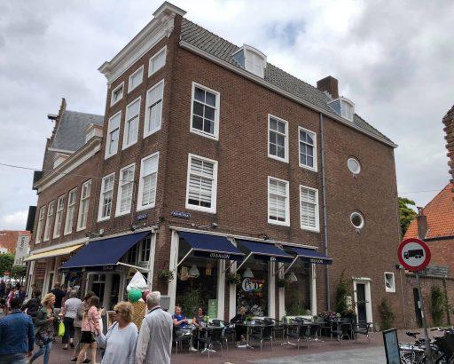 Afbeelding #000 voor het verhaal Hoera! Nieuwe bestemmingen voor winkelpanden in Middelburg Centrum