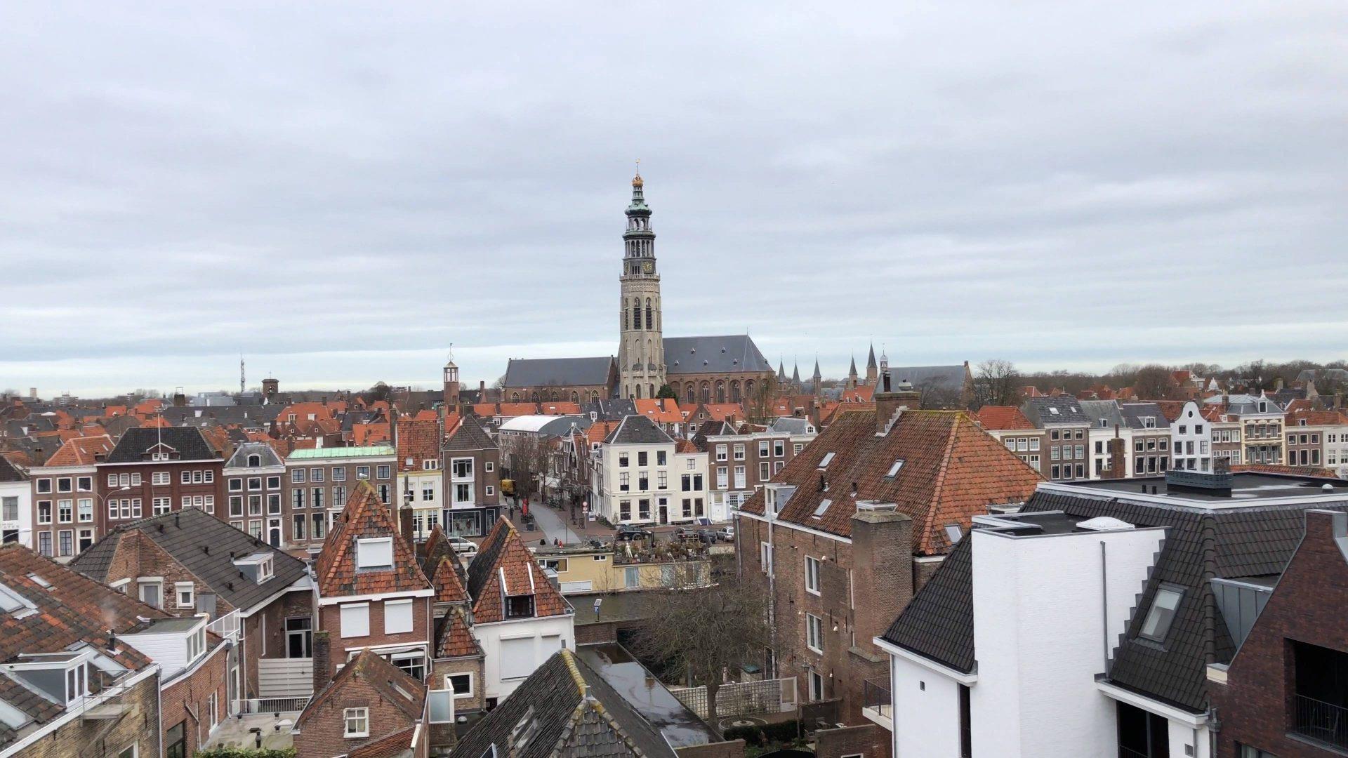 Afbeelding #000 voor het verhaal Hotel De Nieuwe Doelen in Middelburg vernieuwt en breidt uit