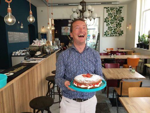 Afbeelding #000 voor het verhaal Hotel Loskade 45 in Middelburg stopt met de brasserie