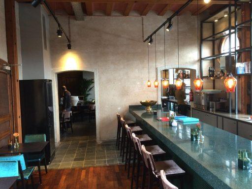 Afbeelding #001 voor het verhaal Hotel The Roosevelt geopend in Middelburg