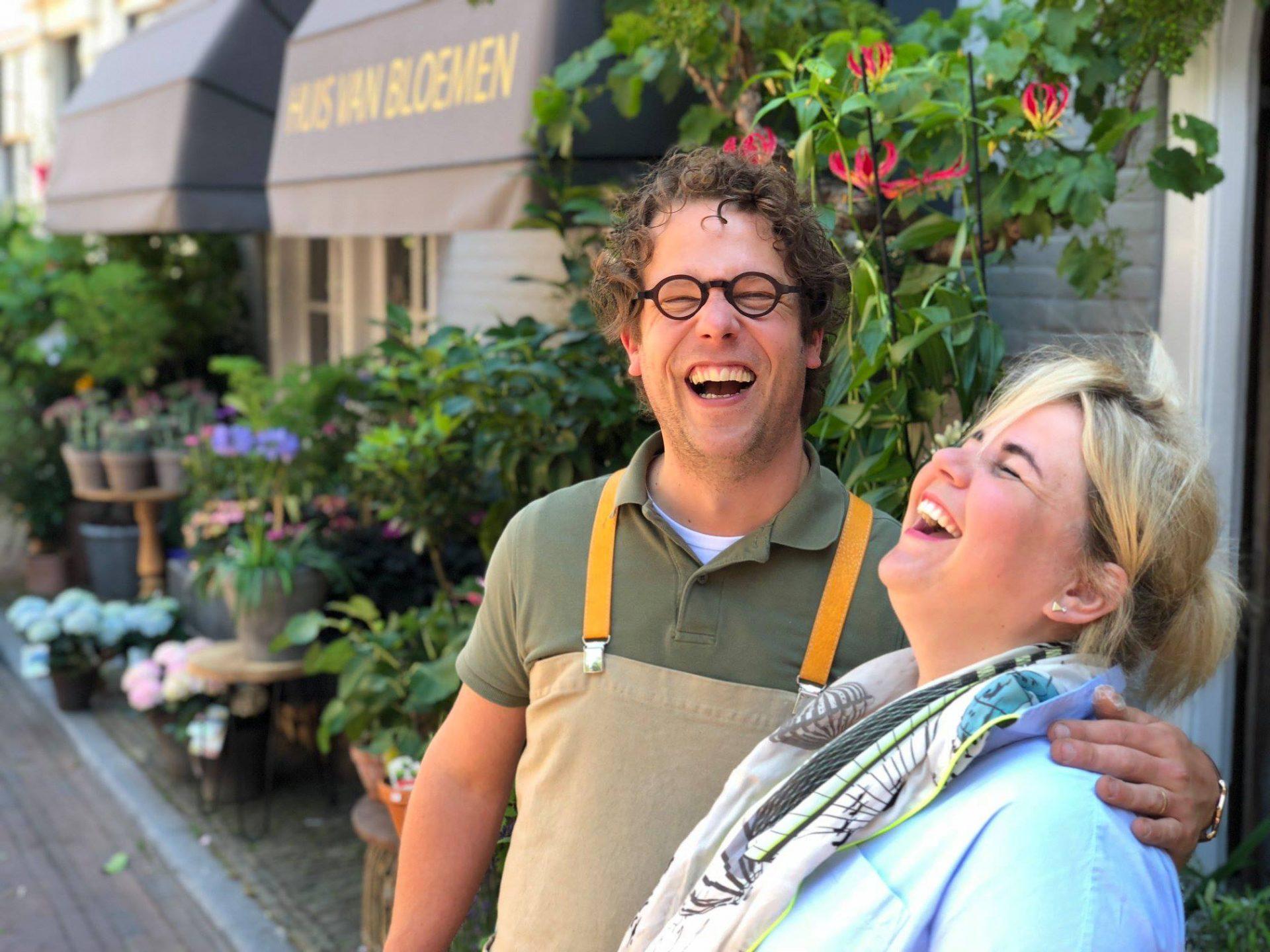Afbeelding #000 voor het verhaal Huis van Bloemen definitief Middelburgs: winkel in Veenendaal verkocht