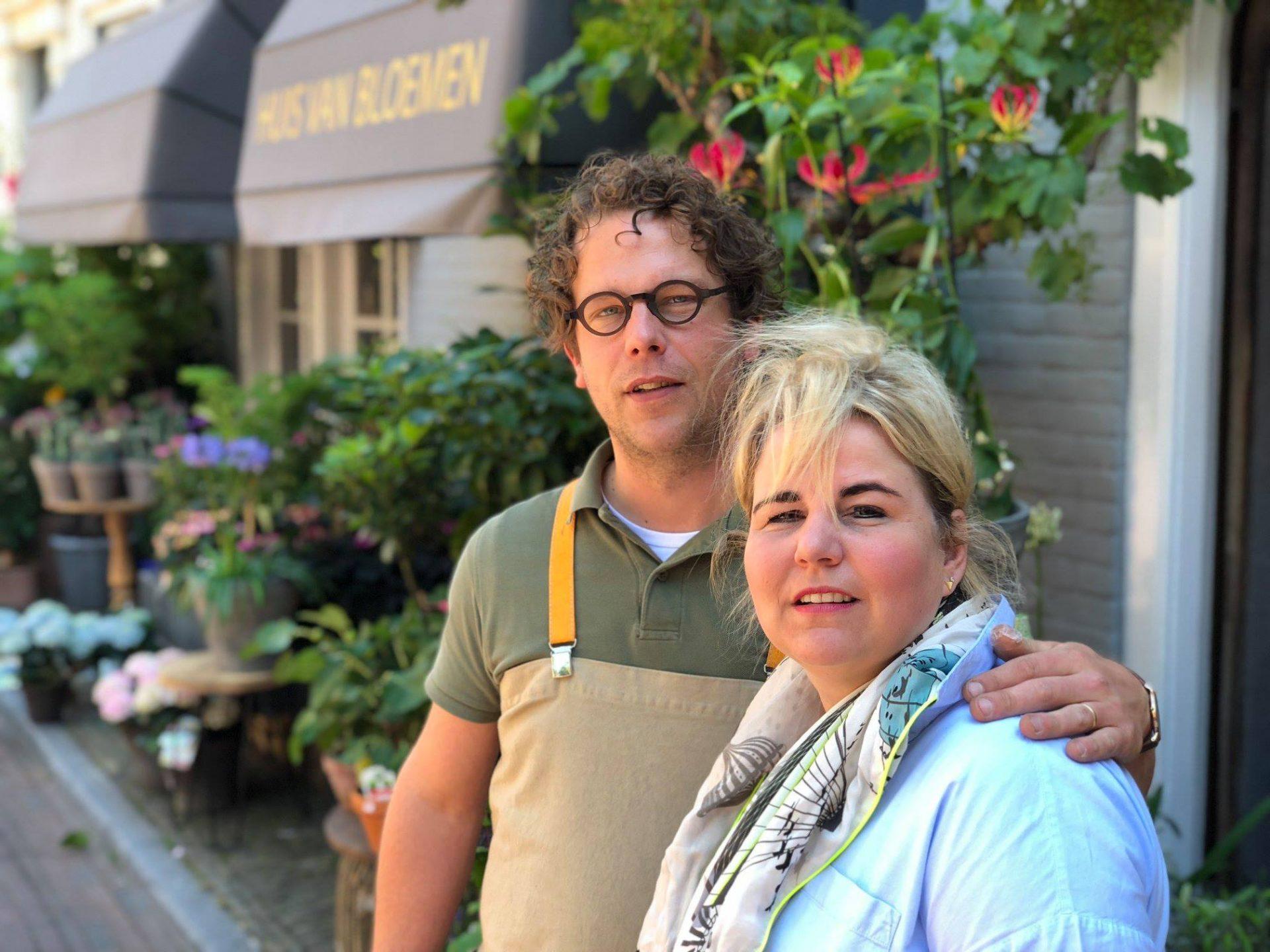 Afbeelding #002 voor het verhaal Huis van Bloemen definitief Middelburgs: winkel in Veenendaal verkocht