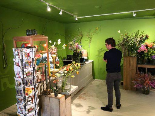 Afbeelding #004 voor het verhaal Huis van Bloemen heeft draai in Middelburg gevonden