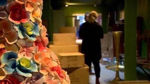 Afbeelding #000 voor het verhaal Huis van Bloemen opent a.s. donderdag in Middelburg