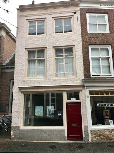 Afbeelding #000 voor het verhaal Humanitas Zeeland de nieuwe huurder van Lange Noordstraat 46