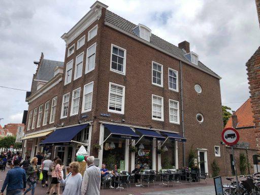 Afbeelding #000 voor het verhaal IJssalon Ciao verhuist van de Korte naar de Lange Delft in Middelburg