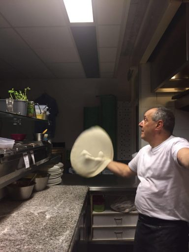 Afbeelding #000 voor het verhaal Il Pranzo geopend in de Lange Delft in Middelburg