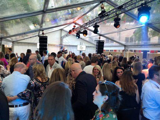 Afbeelding #000 voor het verhaal Impressie: Thank Middelburg It's Friday, 21 juni 2019