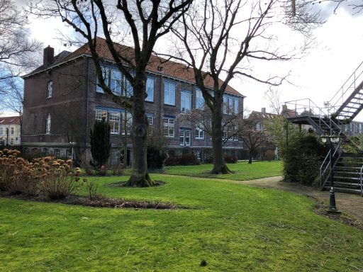 Afbeelding #004 voor het verhaal In de verkoop: voormalige Sterrenwacht en Oude Mannen- en Vrouwenhuis in Middelburg