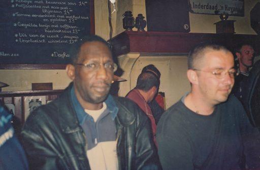 Afbeelding #003 voor het verhaal In Kaffee 't Hof, 2000-2005