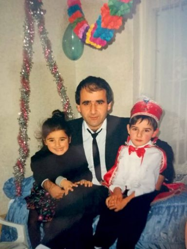 Afbeelding #000 voor het verhaal In memoriam: Halil Turkdogan