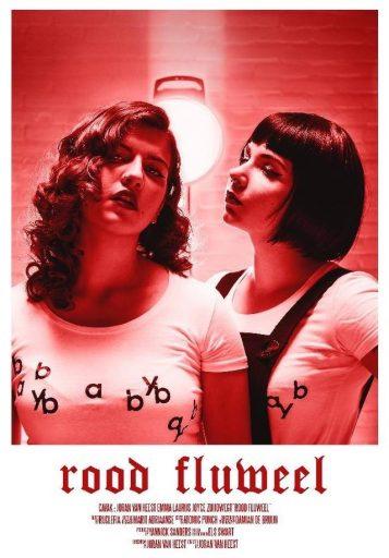 Afbeelding #001 voor het verhaal In première: de korte film Rood Fluweel, gemaakt in de Zeeuwse bieb
