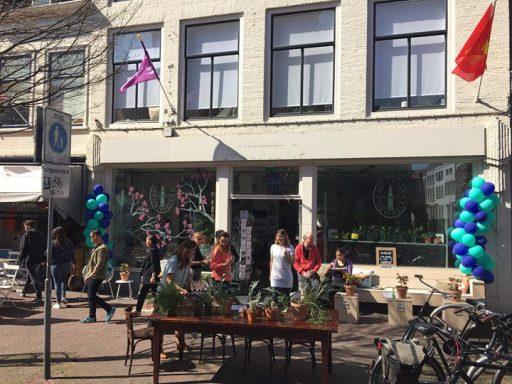 Afbeelding #000 voor het verhaal InMiddels verhuist van de Lange Delft naar Segeersstraat 24