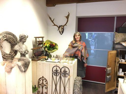 Afbeelding #001 voor het verhaal Interieur 't Hofje tijdelijk in de Lange Geere in Middelburg
