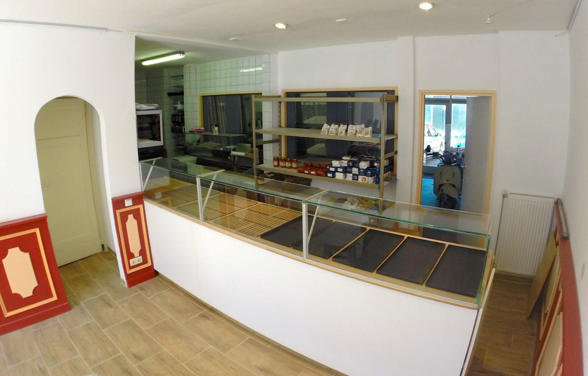 Afbeelding #000 voor het verhaal Italiaans Cafetaria La Sorella binnenkort open in de Zusterstraat in Middelburg