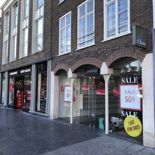 Afbeelding #000 voor het verhaal Items verhuist naar Lange Delft 21 (voorheen Steps)