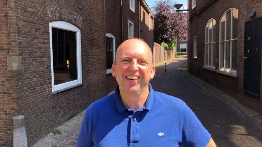 Afbeelding #000 voor het verhaal Jacco Heijkoop over The Tosti Club in Middelburg