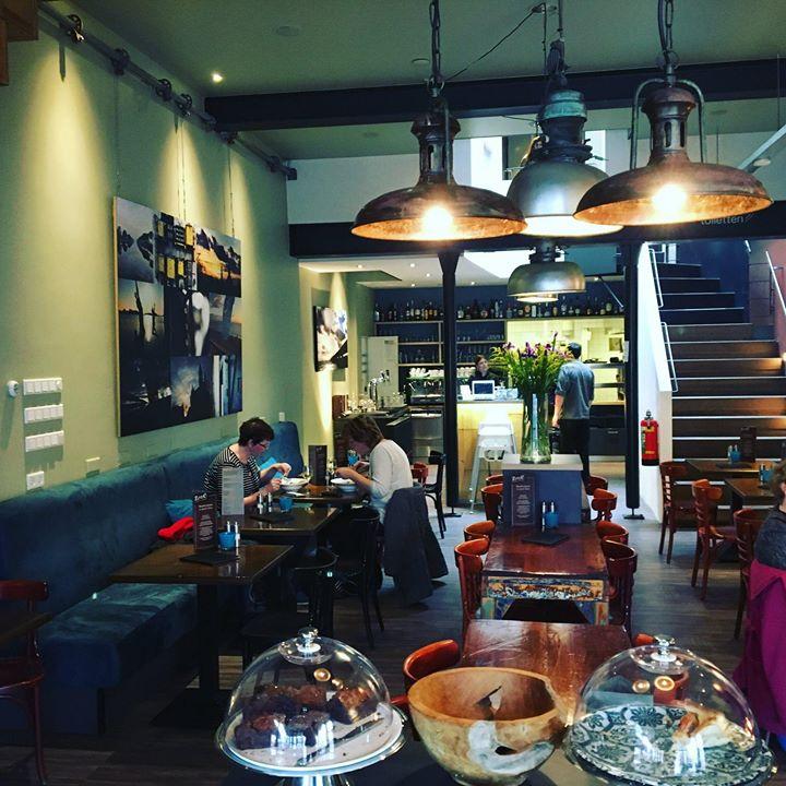 Afbeelding #000 voor het verhaal Jammer: Café-Restaurant ZenC per direct gesloten