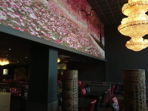 Afbeelding #001 voor het verhaal Japans restaurant Sakura Huis opent op 13 december in Middelburg