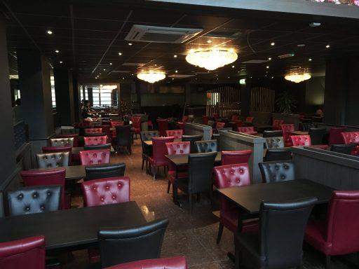 Afbeelding #002 voor het verhaal Japans restaurant Sakura Huis opent op 13 december in Middelburg
