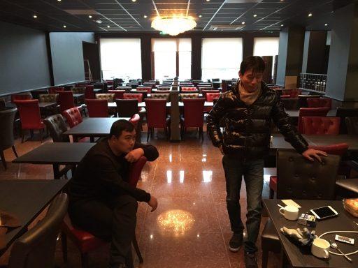 Afbeelding #004 voor het verhaal Japans restaurant Sakura Huis opent op 13 december in Middelburg