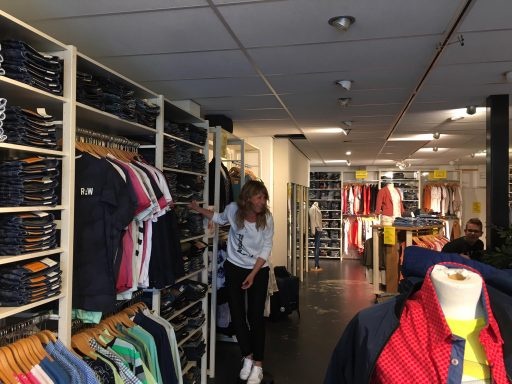Afbeelding #001 voor het verhaal Jeans Out Middelburg stopt