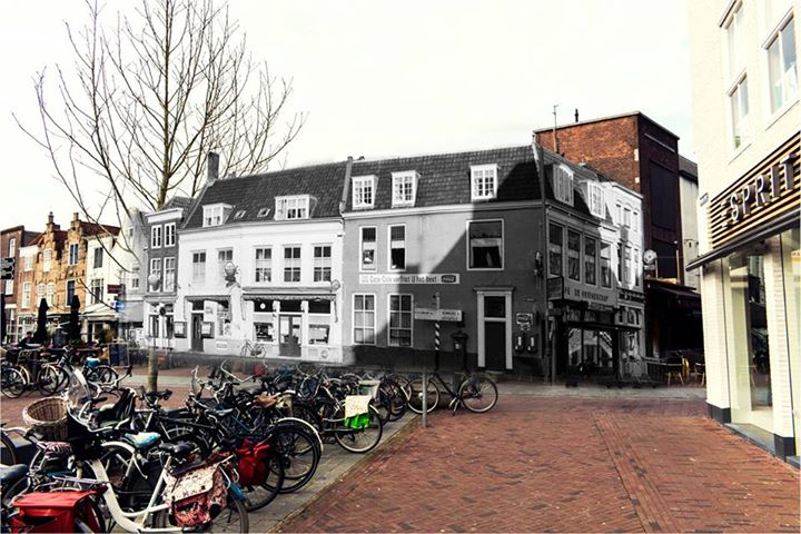 Afbeelding #000 voor het verhaal Jens Ingelse: Vriendschap Middelburg, toen en nu