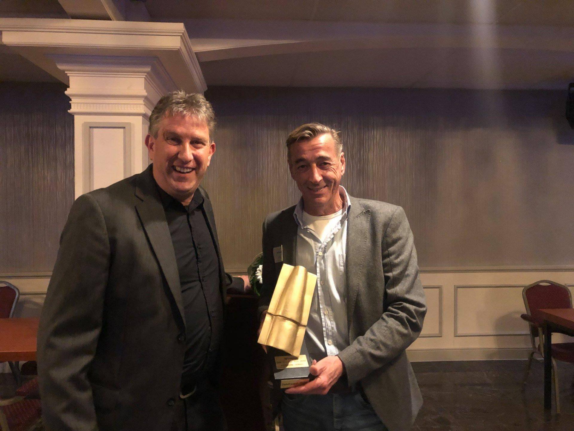 Afbeelding #000 voor het verhaal Jobse Loodgieters uit Middelburg wint Dak van het jaar-Award 2018