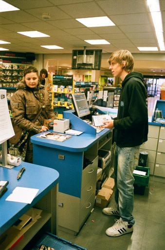 Afbeelding #002 voor het verhaal John van der Horst over Free Record Shop Middelburg en andere platenzaken