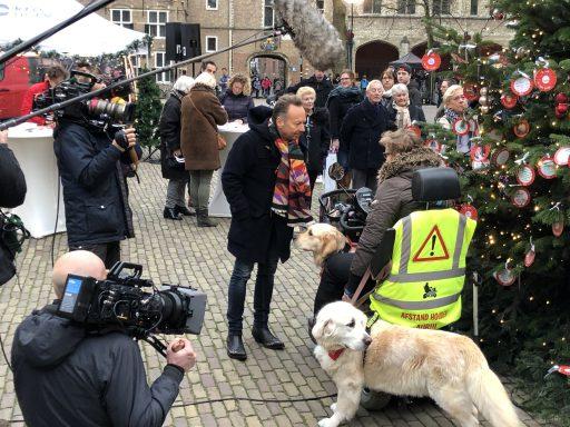 Afbeelding #002 voor het verhaal Joris' Kerstboom in Middelburg
