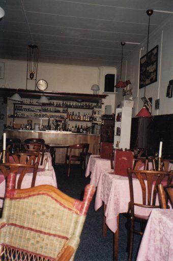 Afbeelding #001 voor het verhaal Jubilea: (De) Vriendschap Middelburg in 1998
