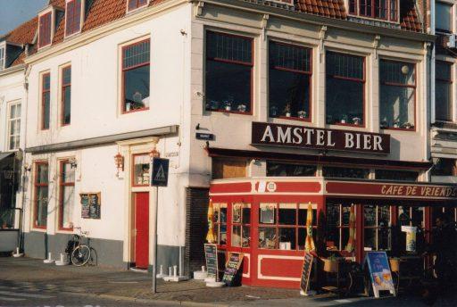 Afbeelding #004 voor het verhaal Jubilea: (De) Vriendschap Middelburg in 1998