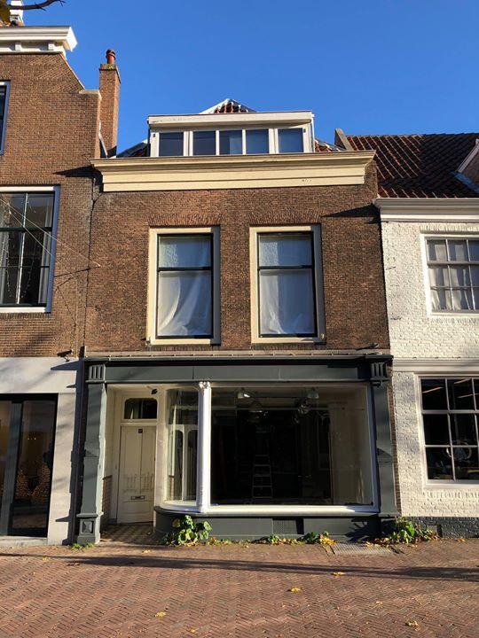 Afbeelding #000 voor het verhaal KAJA verhuist naar Segeersstraat 37-39 in januari