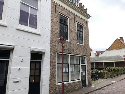 Afbeelding #000 voor het verhaal Kapper The Men's Room komt naar de Sint Janstraat