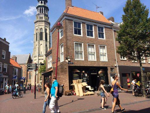 Afbeelding #000 voor het verhaal Kapsalon Yes geopend in Middelburg