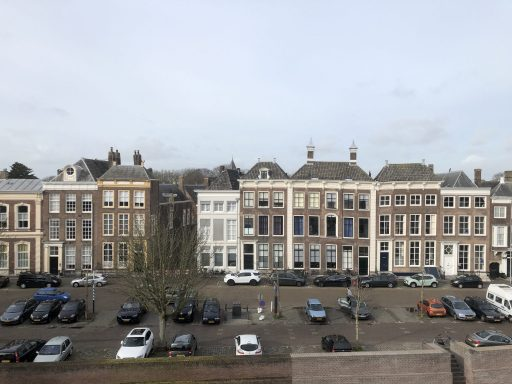 Afbeelding #001 voor het verhaal Karel Meertens over Wonen in een monumentenpand in Middelburg