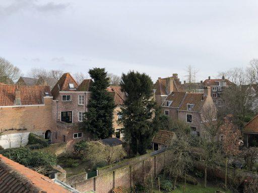 Afbeelding #002 voor het verhaal Karel Meertens over Wonen in een monumentenpand in Middelburg