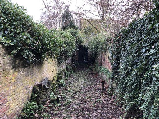 Afbeelding #004 voor het verhaal Karel Meertens over Wonen in een monumentenpand in Middelburg