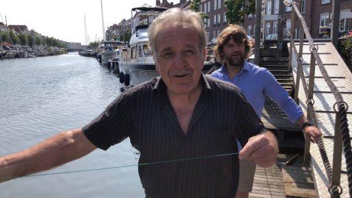 Afbeelding #000 voor het verhaal Kees en Berry over de Middelburgse Watersportdagen 2018